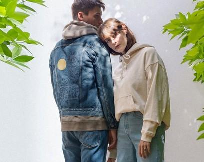 Levi's se une a startup para lançar linha de jeans sustentáveis