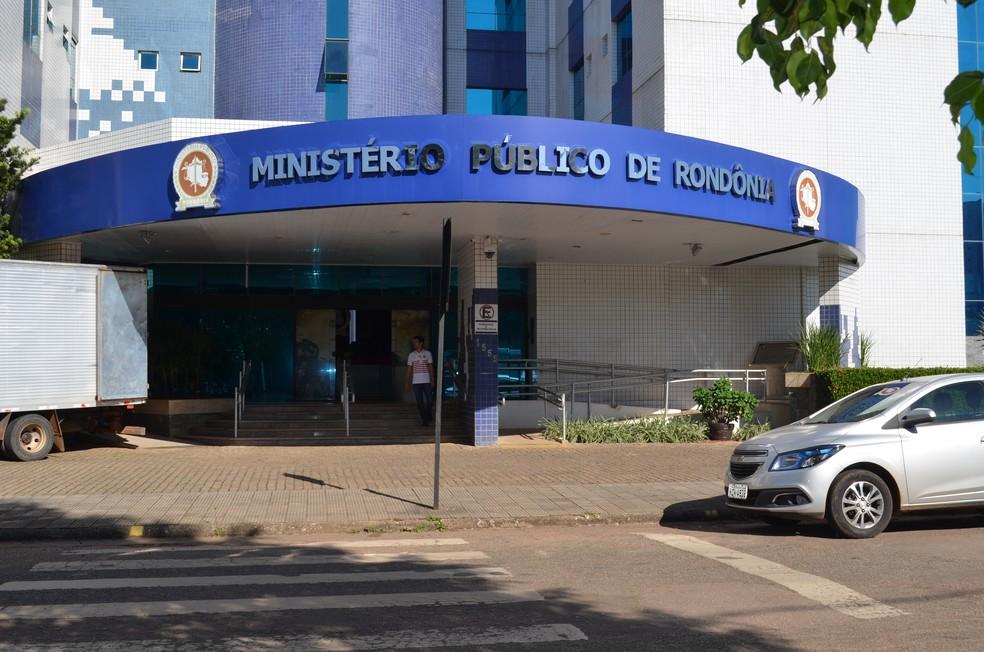 Qualquer estudante lesado pode procurar uma sede do Ministério Público de Rondônia  (Foto: Hosana Morais/G1)