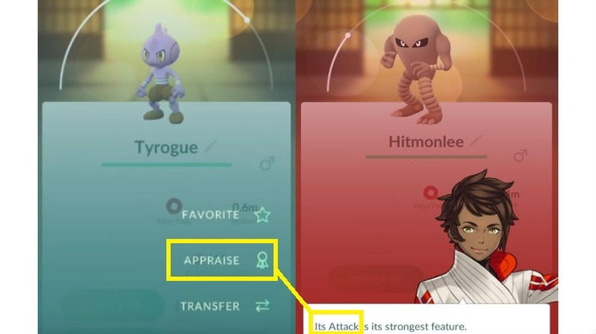 Smart Cover Reviews >> Entenda como Tyrogue evolui no jogo Pokémon GO para iOS e Android | Jogos de aventura | TechTudo
