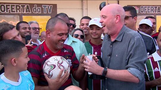 Cafezinho do Escobar vai até Campo Grande e analisa a rodada dos cariocas no Brasileirão