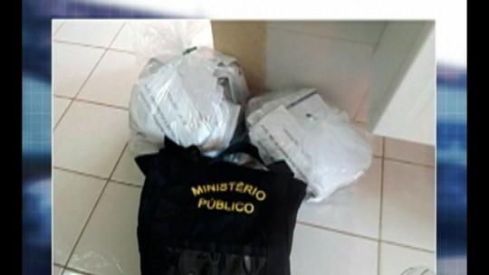 Operação investiga fraudes em licitações em Bragança e Tracuateua, no nordeste do Pará