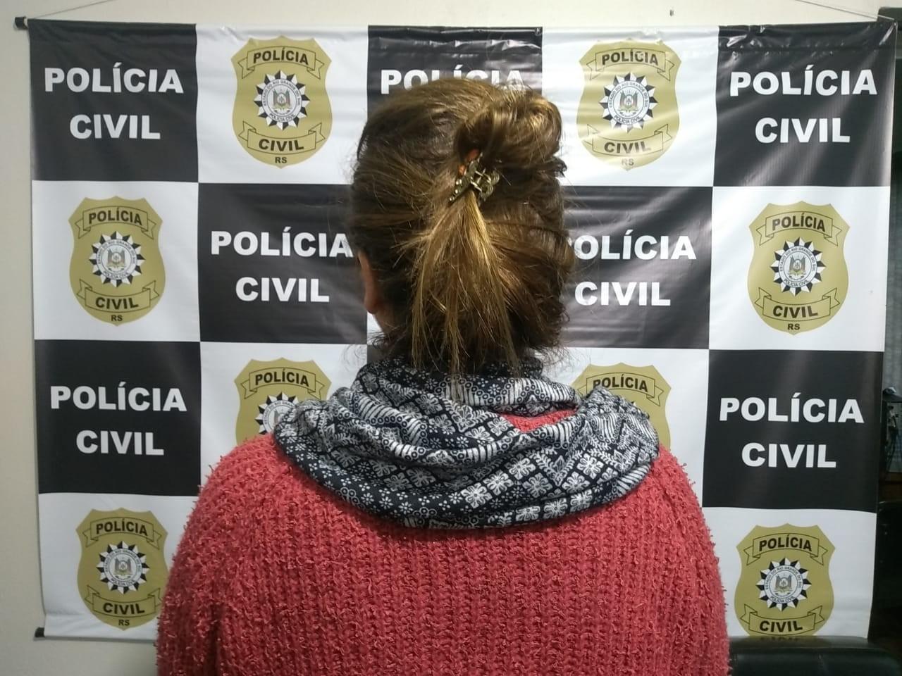 Mulher que relatou afogamento de empresário em Caçapava do Sul é presa por suspeita da morte - Notícias - Plantão Diário