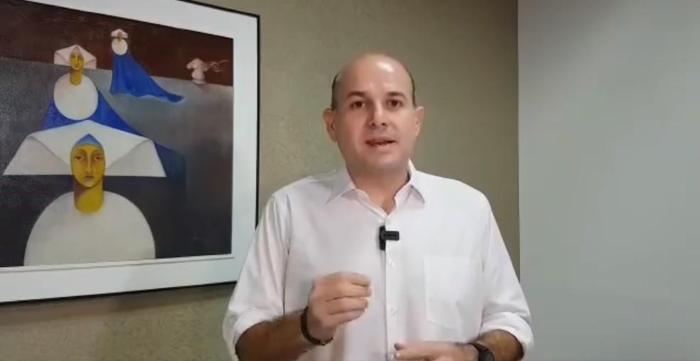 Prefeito de Fortaleza rebate denúncias sobre respiradores e diz que entrará na Justiça