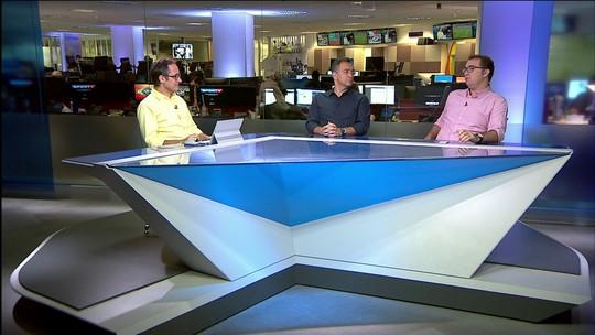 Jornalistas analisam a diferença de postura entre Real Madrid e PSG na Liga dos Campeões