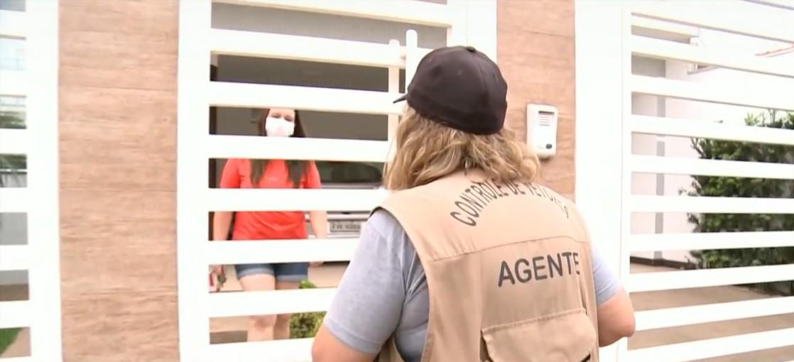 Araraquara amplia horário de vistoria nas casas no combate ao criadouros do Aedes aegypti
