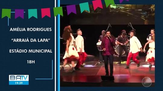 Confira a programação das festas de São Pedro nas cidades do interior do estado