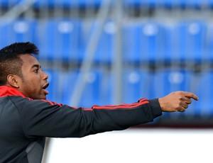 Flamengo envia empresário à Itália e inicia negociação por Robinho