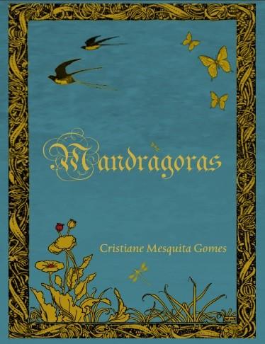 Escritora Cristiane Mesquita lança livro de poesias 'Mandrágoras' em São Luís  - Notícias - Plantão Diário