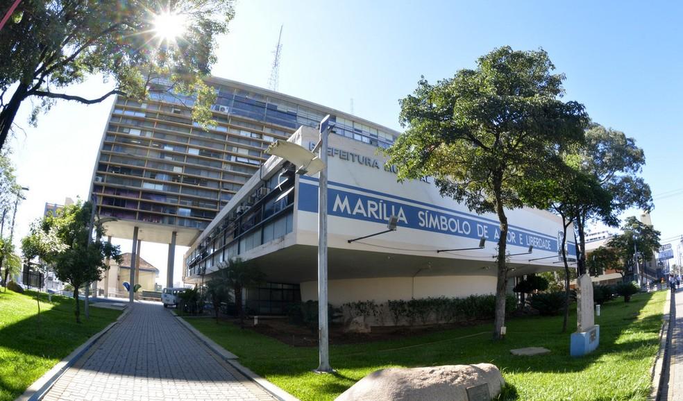 Marília promoveu 2.611 empregos, superando em 65% o saldo entre 2013 e 2016. — Foto: Mauro Abreu/Prefeitura de Marília/Divulgação