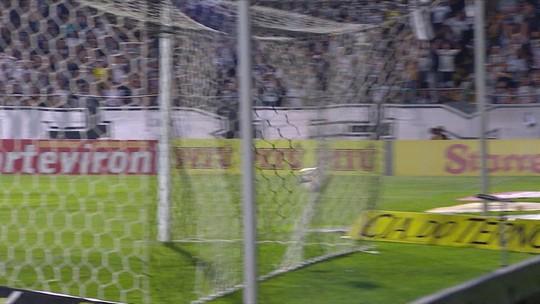 Veja os gols e melhores momentos de Operário-PR 2 x 1 Ponte Preta pela 23ª rodada da Série B