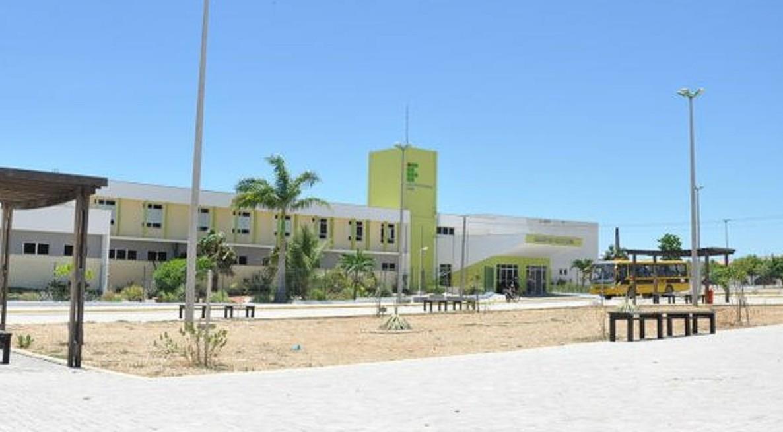 IFCE abre mais 154 vagas em quatro campi no interior