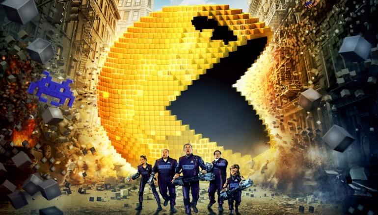 Filme nerd de Adam Sandler chega à Netflix em julho (Foto: Divulgação)