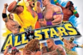 WWE ALL*STARS