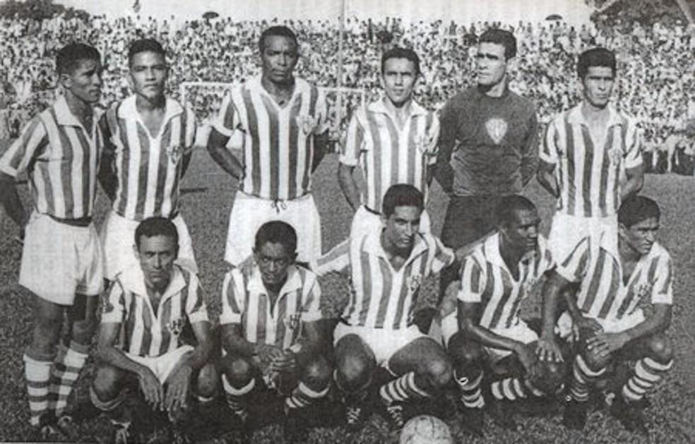 Resultado de imagem para Paysandu time dos anos 60