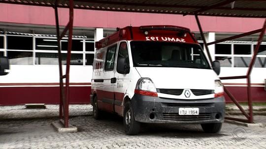 Após denúncia de desvio de combustível de ambulâncias, prefeita de Pelotas determina exoneração de servidor