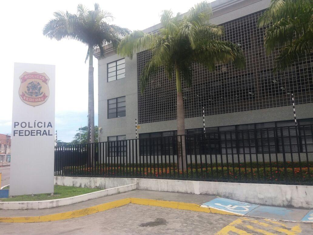 PF realiza segunda fase da Operação Retomada em Alagoas e Pernambuco - Notícias - Plantão Diário