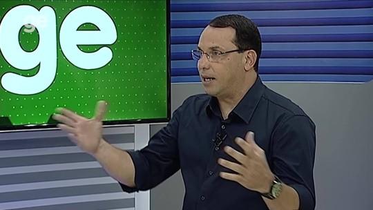 Torcedor GE recebe o apresentador Almir Vilanova para falar sobre o futuro do Central