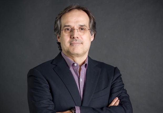 Abel Reis é publicitário, empresário e comanda o Dentsu Aegis Network (Foto: Divulgação)