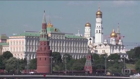 Países ocidentais acusam Rússia de ciberataques