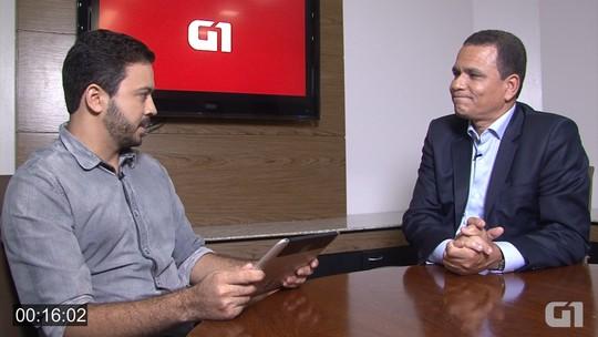 Cláudio Silva propõe pacto contra a crise e criação de 50 mil empregos