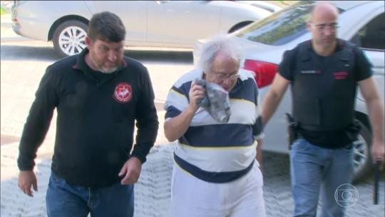 13 são presos suspeitos de financiar imóveis de milícia no RJ