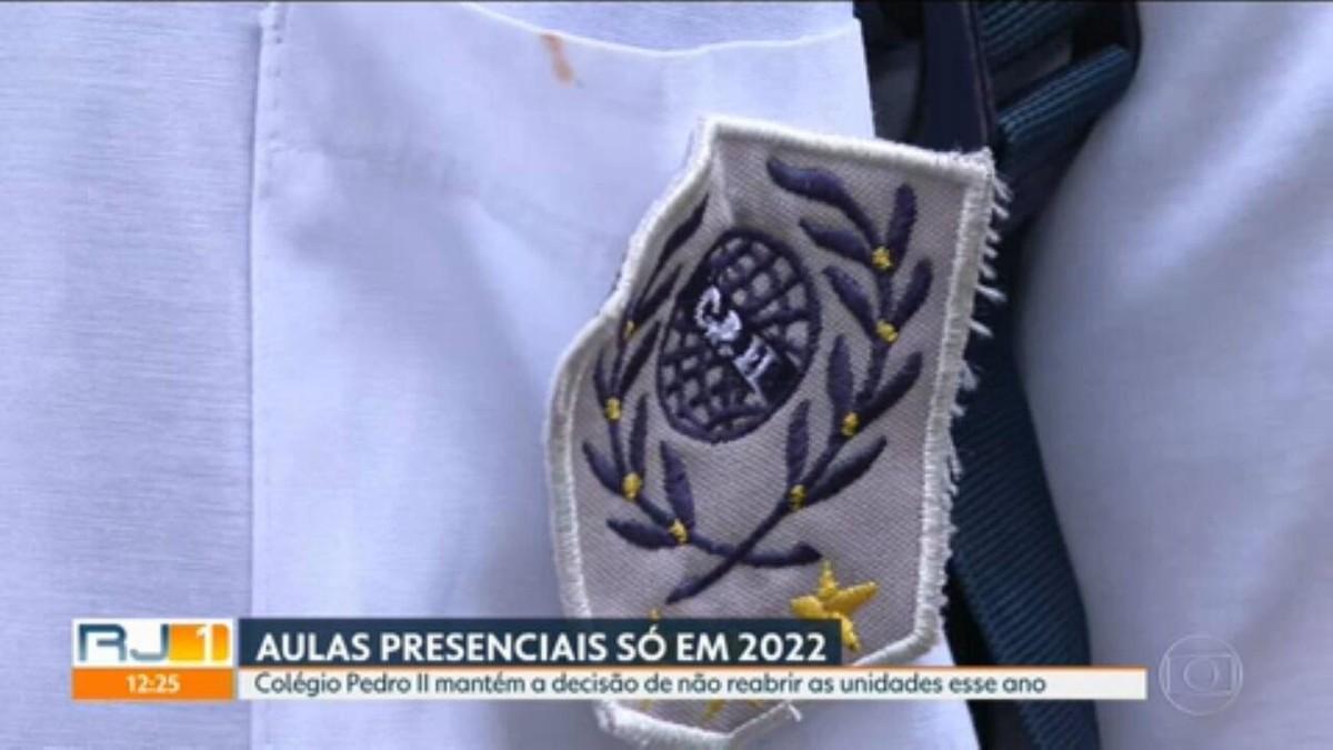 Justiça Federal nega pedido para retorno de aulas presenciais de instituições federais do Rio