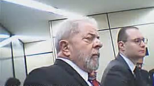 Lula diz que em 'outra encarnação' só indicará membros do MP para o governo