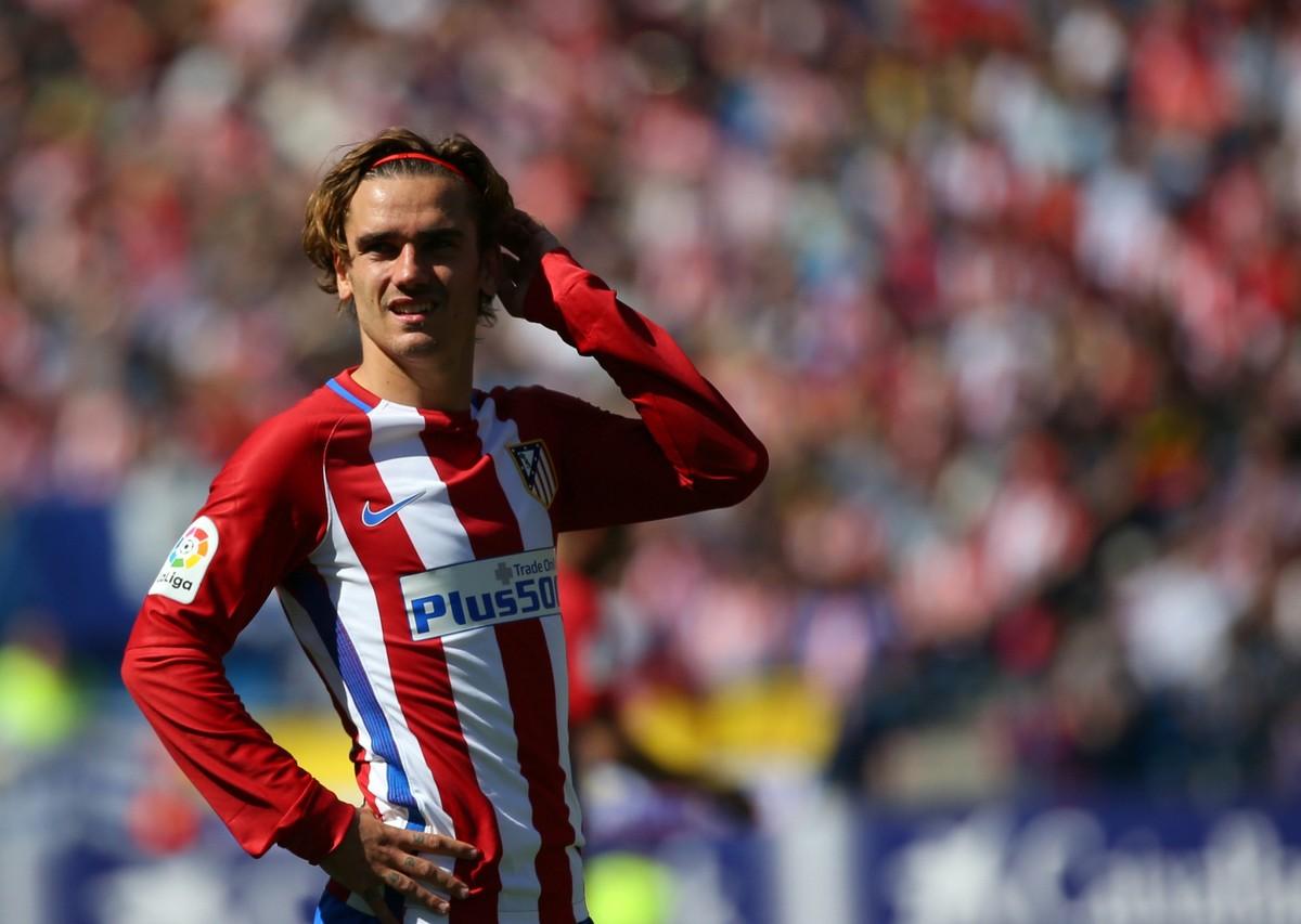Barcelona avisa Atlético de Madrid que pagará multa de Griezmann ... eee76452e63f7