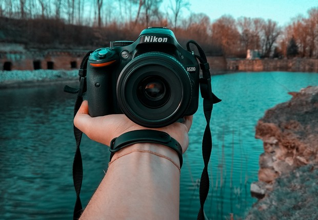 Nikon desembarcou no Brasil em 2011, atraída pela crescente demanda local (Foto: Pexels)
