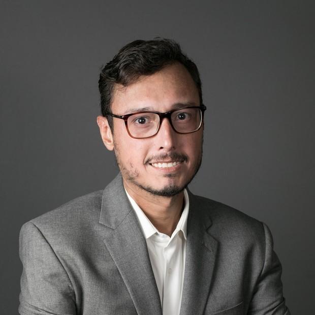 Eliezer da Silveira Filho, CMO da Stefanini na América Latina (Foto: Divulgação)