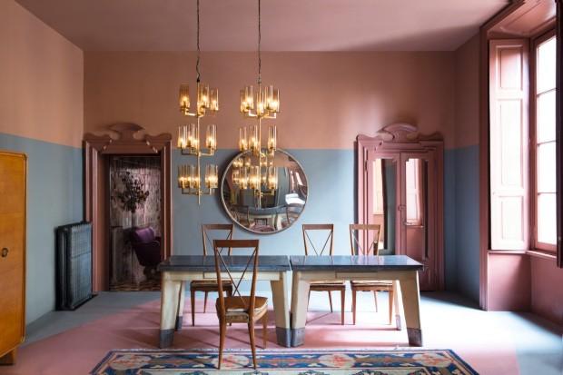 Moodboard: inspiração para adotar o vintage no decor (Foto: Silvia Rivotella)