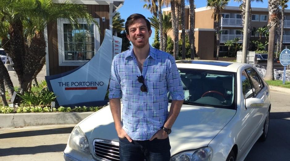 Ed Bolian, youtuber e empreendedor de sucesso (Foto: Divulgação)
