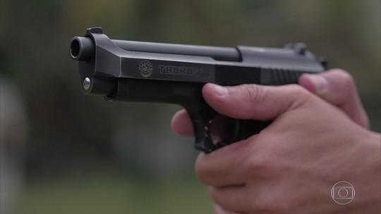 MPF abre ação contra fabricante de armas Taurus por disparos acidentais