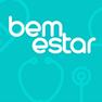 Foto: (Logo podcast Bem Estar - home / Comunicação/Globo)