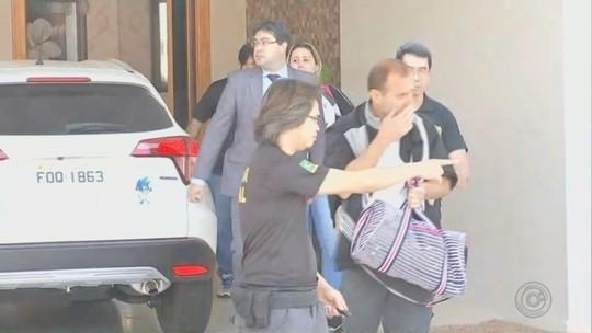 PF pede prorrogação de prisões em operação que investiga desvio de mais de R$ 5 milhões da Prefeitura de Jales