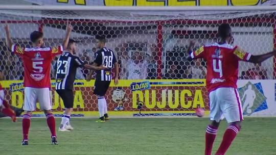 Levir explica escolha de time C do Atlético-MG em Tombos e elogia a atuação dos garotos
