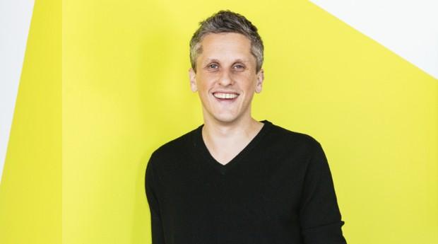 Aaron Livie, director ejecutivo de Box (Foto: Divulgación)
