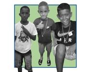 A via crucis das mães de Alexandre, Lucas e Fernando, desaparecidos há dois meses no Rio