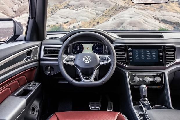 Mesmo sendo mais barato, o SUV tem padrão considerado premium  (Foto: Divulgação)