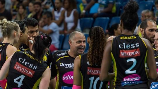 Foto: (Diego Maranhão/Tabela Carioca)