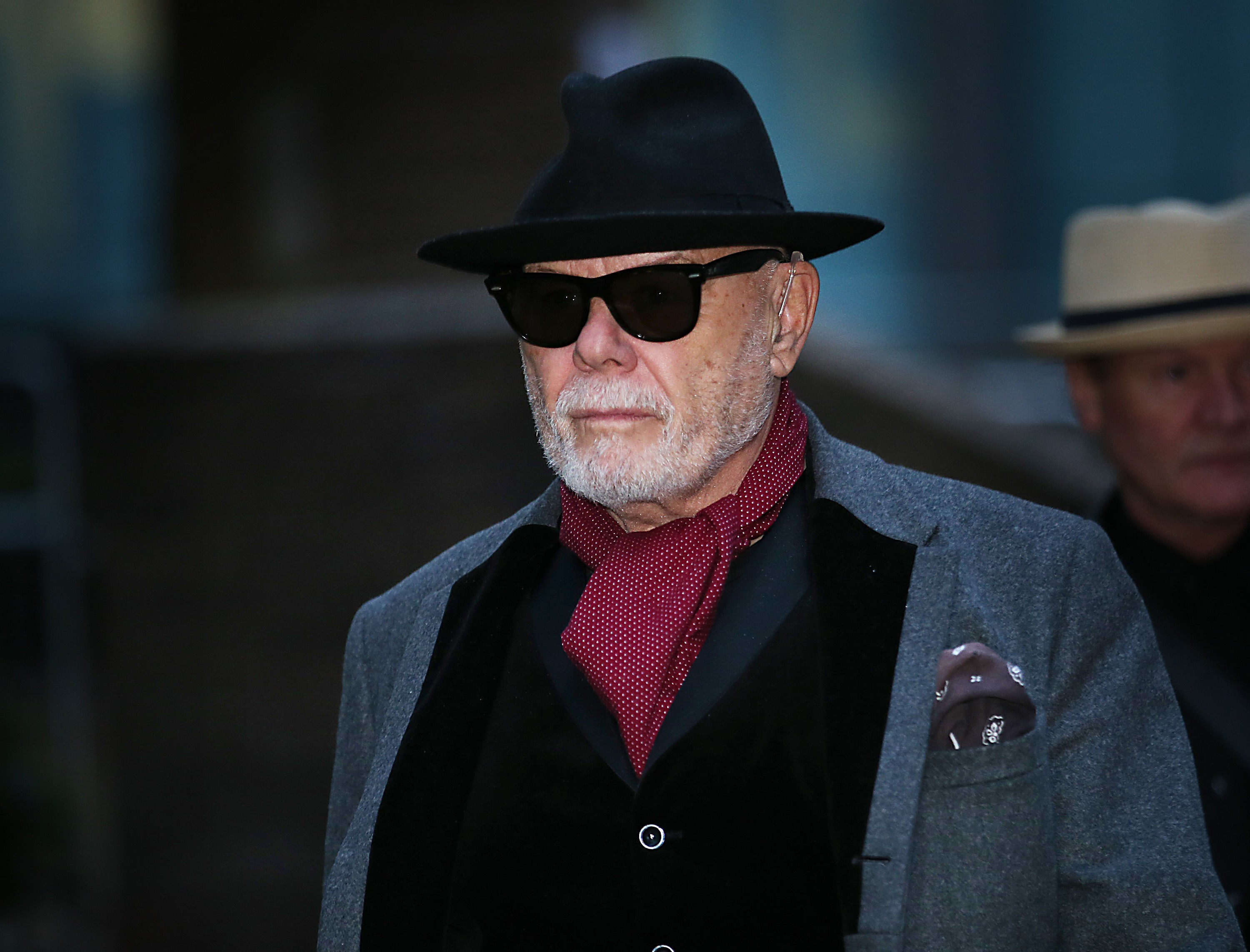 Gary Glitter (Foto: Getty Images)