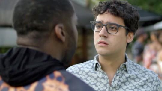 'Mister Brau' acusa Henrique de ser preconceituoso e contrata novo advogado