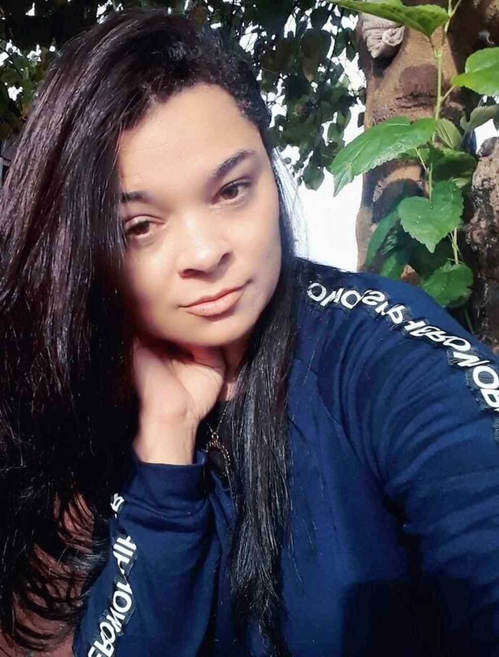 Luciana dos Santos Barbosa Lima denunciou médico por fazer cirurgia sem o consentimento dela (Foto: Arquivo pessoal)