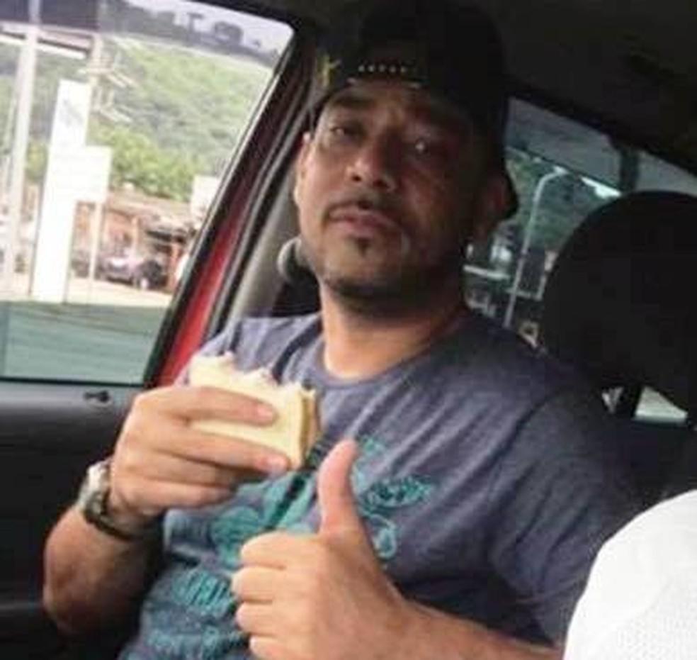 Segundo advogado, Oliveira não pertence a organizações criminosas (Foto: Arquivo Pessoal)
