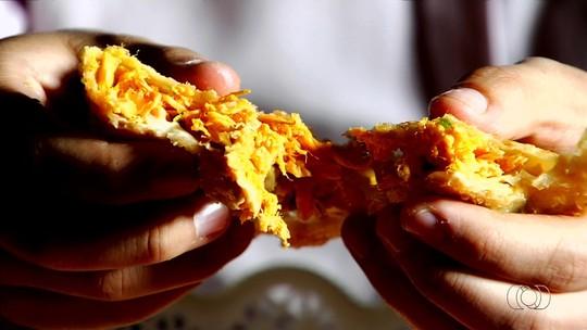 Inspirados em série espanhola, irmãos criam 'La Casa de Pastel' e fazem sucesso em Goiânia