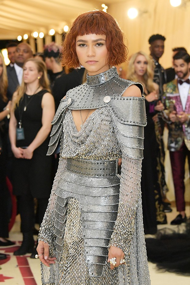 Zendaya (Foto: Getty Images)