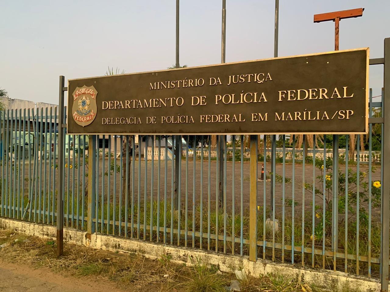 Marília integra sistema online da Polícia Federal para naturalização de estrangeiros
