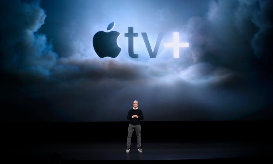 O que você precisa saber sobre o novo serviço de streaming de vídeos da Apple (Foto: GettyImages)