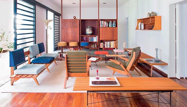 Embarque imediato - Galeria Apartamento 61 (Foto: Divulgação)