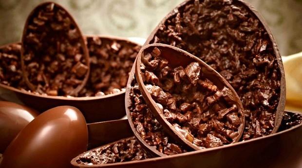 Páscoa, chocolate, ovo (Foto: Reprodução/Agência Sebrae-SP)